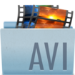 AVI媒体播放器AVI Media Player