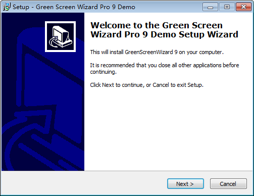 Green Screen Wizard Pro