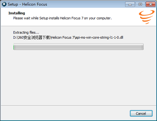 HeliconSoft Helicon Filter