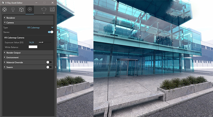 vray for sketchup2017