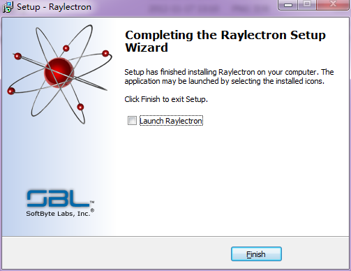 Raylectron for SketchUp