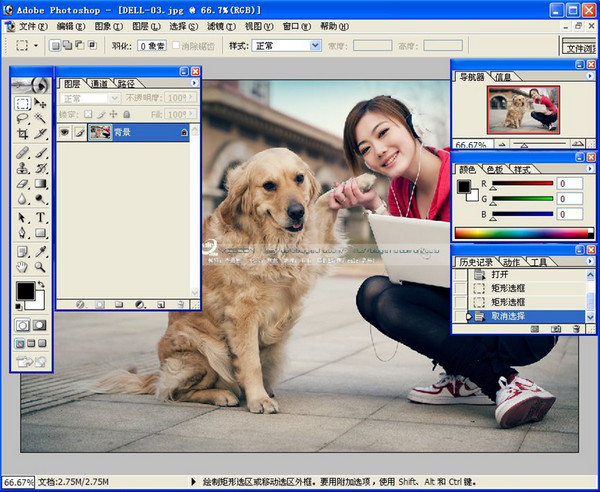 adobe photoshop cs3中文版