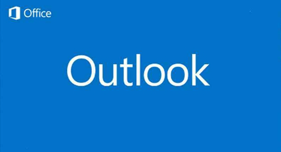microsoft office outlook2016